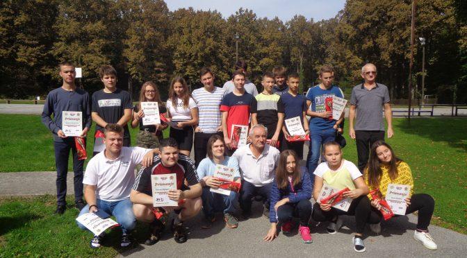 Održan 10. ARG kamp za mlade