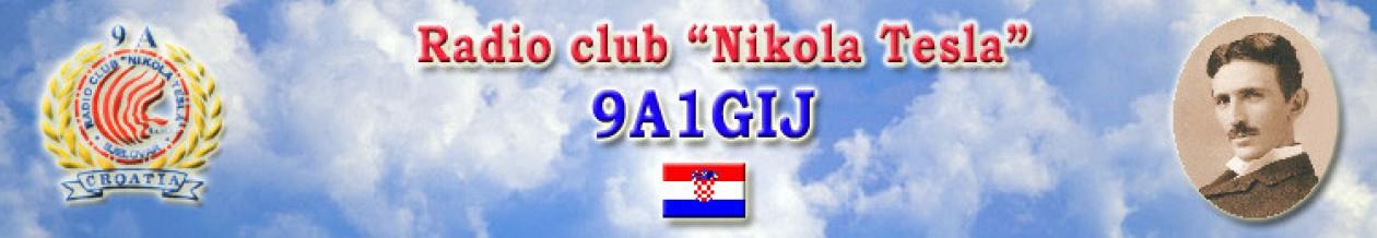 """Radio klub """"Nikola Tesla"""" Bjelovar"""